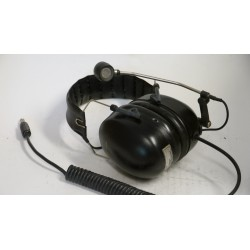 Peltor Aviation Headset mt32k7f-18