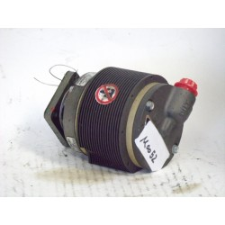 Airborne Dry Air Pump 441CC-7 *BROKEN*