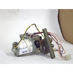 Cessna Commercial Flap Motor c301002-0108