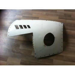Cessna Lower RH Engine Cowl 1213401-28