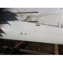 Cessna T210 LH Wing 1221221