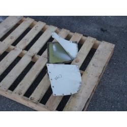 Cessna 150 Fairing assembly Wing to Fuselage RH 0412032-2