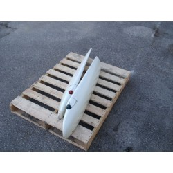 Cessna 150 Conical Camber Wing Tip LH 0523565-29-791
