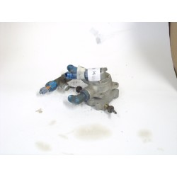 Fuel Select Valve HE780-3