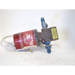 Dukes Fuel Pump 28V 4140-00-15