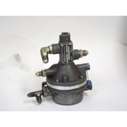 Lycoming Controller Sloped 481058-0007 B