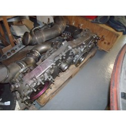 CF6 ACC Gearbox Assy 9009M72G55