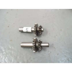 Lycoming TIO-541 Double Gear 75747