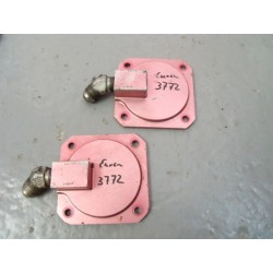 Lycoming TIO-541 Cover L-5410