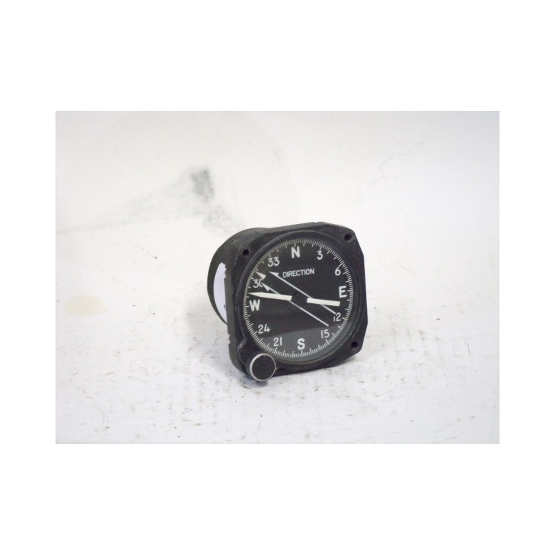 Aircraft Inst.& Development Inc Directional Indicator (Remote Compass) 17-100