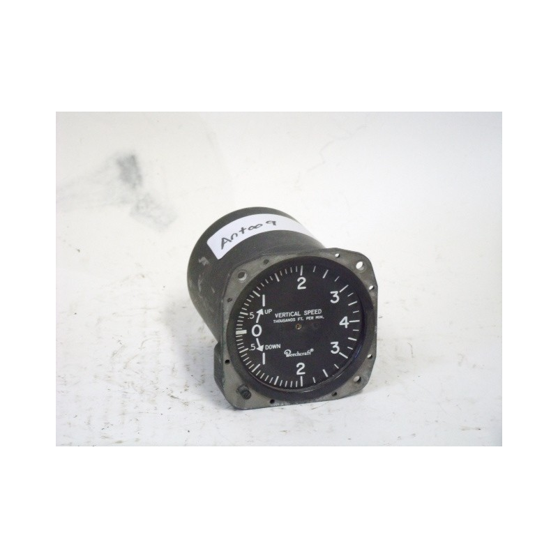 Beechcraft Vertical Speed Indicator 50-384073