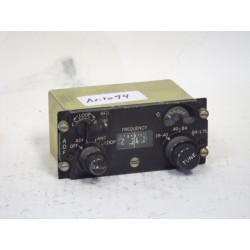 Collins Radio Co. ADF Control 522-2357-011