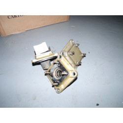 Continental TSIO-520 Adapter Assy, Magneto & Acc. Drive 534861A1