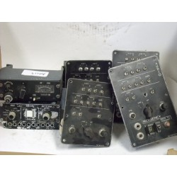 Sunair flight radio pannel set
