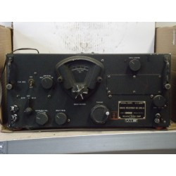 Signal Corps Radio Receiver BC-348-H