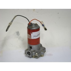 Holley 12V Pump 6145-2