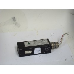 Agusta Light Dimmer Power Supply CC038 Agusta P/N 109-0748-12-103