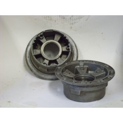 McCauley - Wheel Assembly 6.00-6 D-30660-1