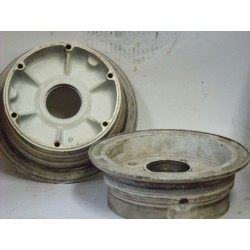 Cleveland Wheel Assy 7.00-8 40-128