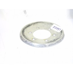 Bulkhead Assy Spinner Forward 0450039-1