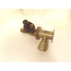 Parker Check Valve & Vacuum Switch Manifold 1H5-28