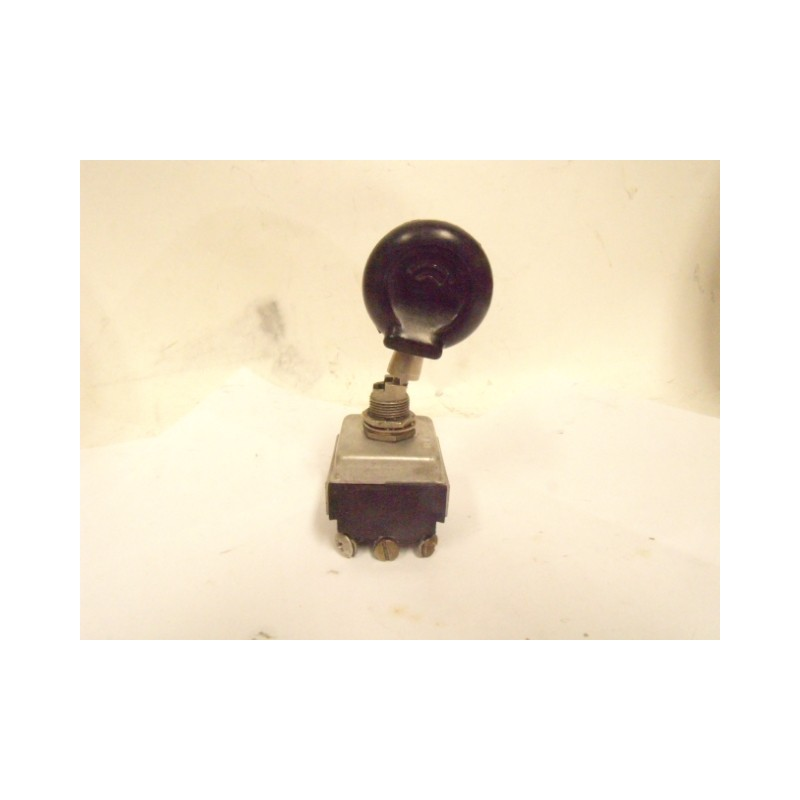 Piper Gear Switch 67439-00