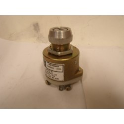 Cessna Ignition Switch C292501-0105