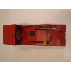 Cessna 182 Cover Assembly Console red