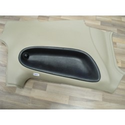 Cirrus SR20 cover including vent lh