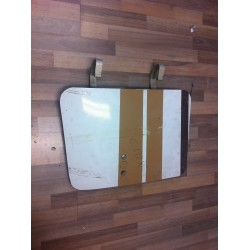 Baggage door 0717037-6
