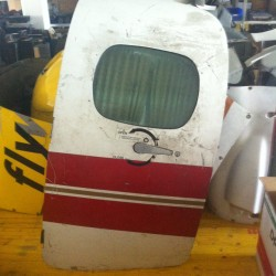 Cabin Door BE60