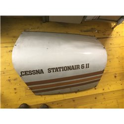 Cessna T210 COWL RH RIGHT 1252400-58