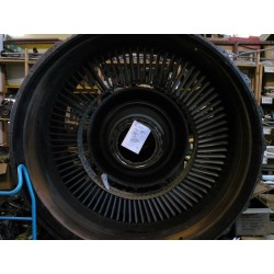 General Electric CF6-50 Turbine Engine
