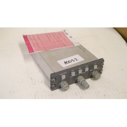 Collins Display Control Panel DCP-4002